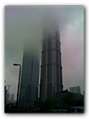 Shanghai World Financial Center und Jinmao Tower