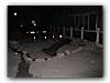 """Chinesischer Straßenbau - Straße nach Augenmaß aufhaken, Loch graben, Loch zuschütten, Beton draufschmieren, Zur """"Absicherung"""" Steine drumrum legen"""