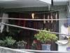 Wohnung 1 - Die Nachbarn hängen das Fleisch gerne mal raus