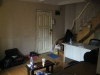 Wohnung 2 - Die bereits erwähnte, äußerst musikalische Eingangstür