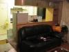 Wohnung 2 - Wohnzimmer/Küche