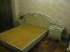 Wohnung 2 - Schlafzimmer mit ergonomischem Qaulitäts-Lattenrost